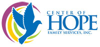 Center of Hope Family Services Logo